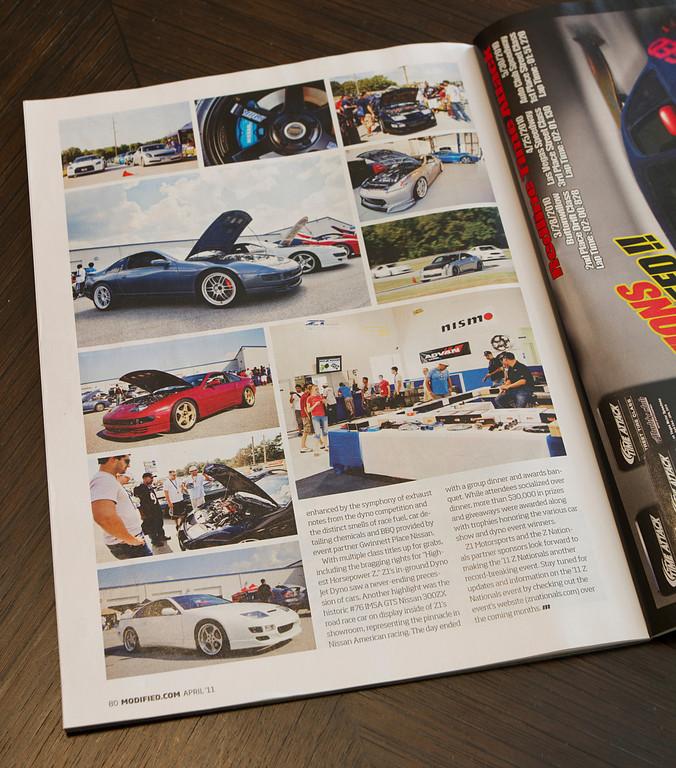 Modified Magazine - April 2011 Page 80