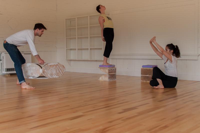 Gordon Landenberger Dancers - The Commons