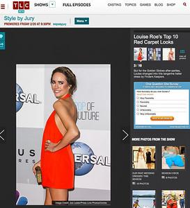 Luoise Roe on TLC.com