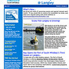 Langley Harbor Newsletter May 2011.