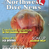 Cover of NW Dive News. January 2008