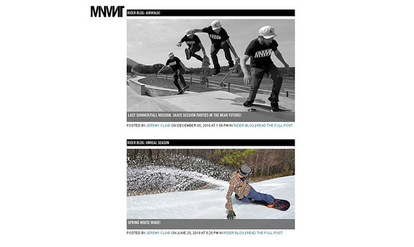 Monument Snowboards