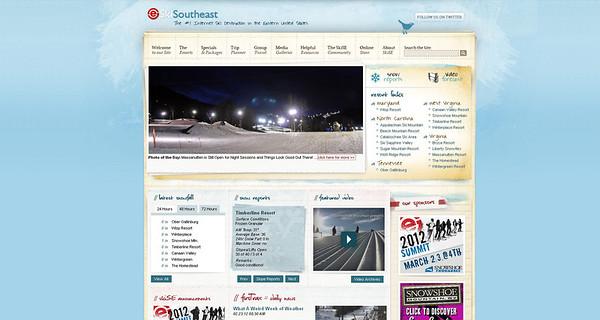SkiSouthEast.com