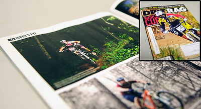 Dirt Rag Magazine #172