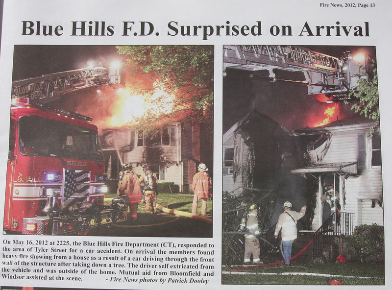 Fire News NE edition June 2012