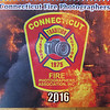 Connecticut Fire Photographers Assoc. 2016 calendar December picture