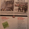 Fire News newspaper February/March 2013 issue. Upper right picture