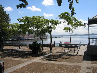 Puerto Rico Nov 2003