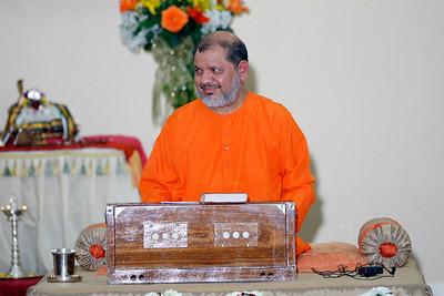 Pujya Guruji's Pictures 2012