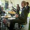 Rhythm Section