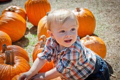 pumpkinpatch James&Jack