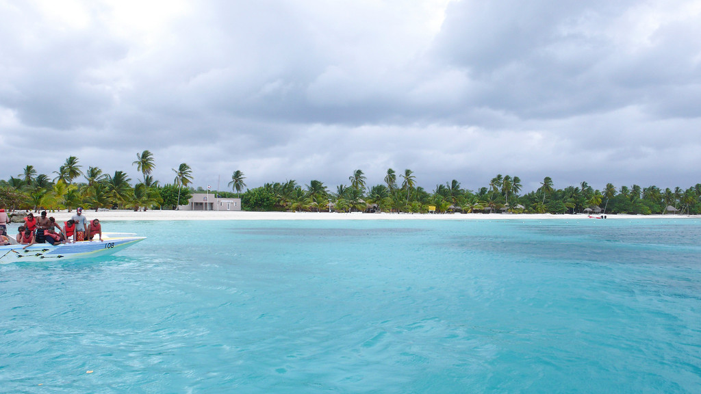 Isla Saona, D.R.