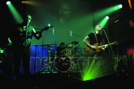 """m327, Fig 6.70 Costa Rican rock band named, """"Evolución""""<br /> Choice 6 of 6"""