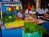 m328, Fig 7.1 / CO7: a food market scene in Panama where we can read the labels on the food. <br /> Choice 11 of 11