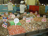 m328, Fig 7.1 / CO7: a food market scene in Panama where we can read the labels on the food. <br /> Choice 7 of 11