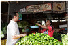 m328, Fig 7.1 / CO7: a food market scene in Panama where we can read the labels on the food. <br /> Choice 6 of 11