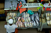 m328, Fig 7.1 / CO7: a food market scene in Panama where we can read the labels on the food. <br /> Choice 2 of 11<br /> <br /> <br /> Fish Market