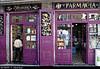 Fig 11.9  / Choice 10 of 10<br /> <br /> Sagartal pharmacy, Ripoll, Catalonia, Spain