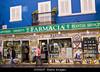 Fig 11.9 / Choice 6 of 10<br /> <br /> AYW8GT Chemist shop Fuengirola Malaga Province Costa del Sol Spain