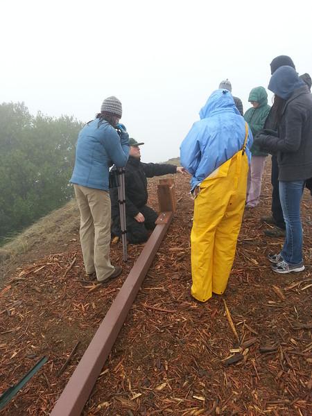 Mt Um Volunteer Project