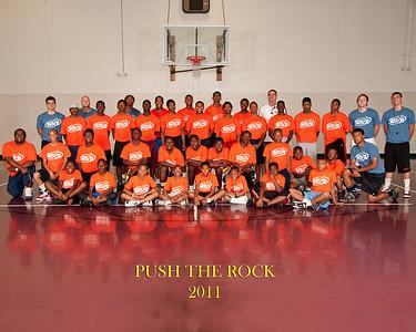 Push the rock 2011