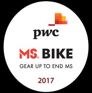 PwC MS Bike – Prince Edward County