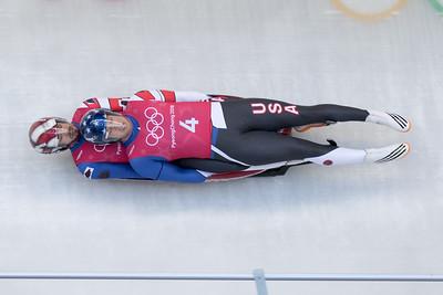 PyeongChang Olypics 2018