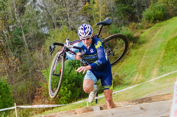 Quarry Road Rec. Area - Cyclecross