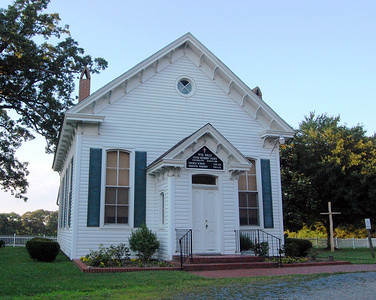 Childhood Church