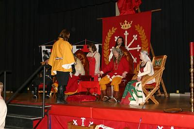 Queen's Rapier Championship
