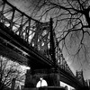 Queensboro Bridge  -- click image for larger view