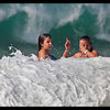Gold Coast, Queensland has world renowned beaches suitable for all ages and activities.