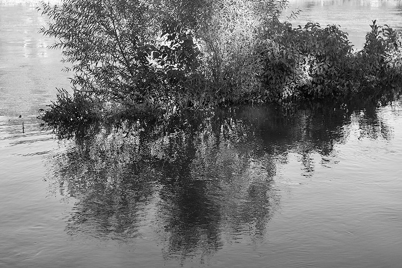 Quiet Waters 2<br /> ©2011 Peter Aldrich