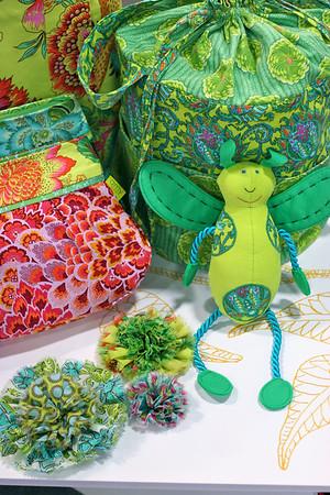 Quilt Market SLC 2011