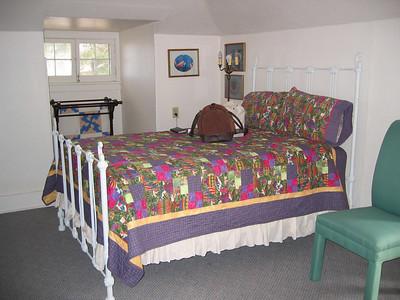 Prosser Quilt Retreat  March 2007