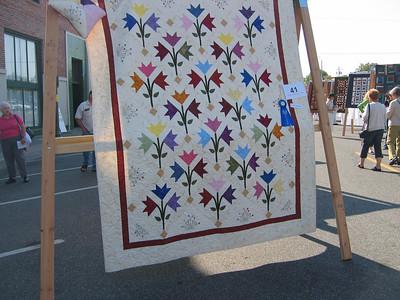 Quilt Auction 2006