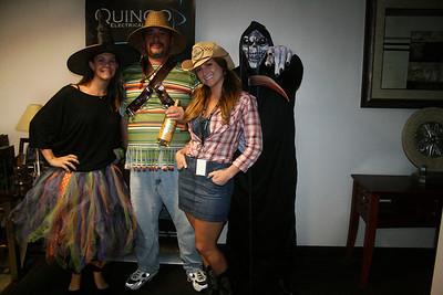 Quinco Halloween 2011