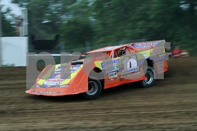 Quincy Raceway S-N'15