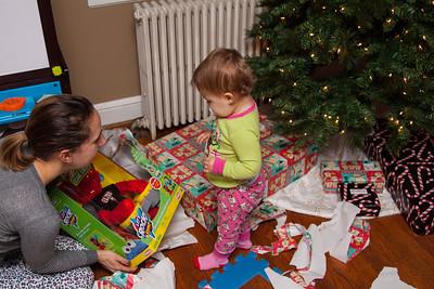 Quinn Christmas 2014