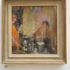 Kitchen Conversation / Bernard Dunstan RA