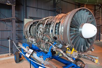 F-111 Engine