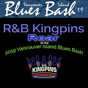 R&B Kingpins - Chicklet Roar