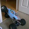 RC CAR 017