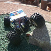 RC CAR 012