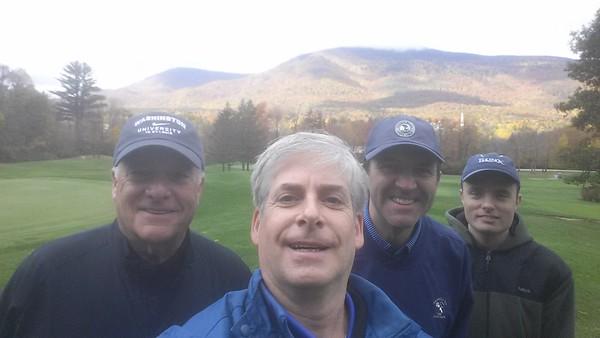 R&C Partners Golf Tourney 10-16-15