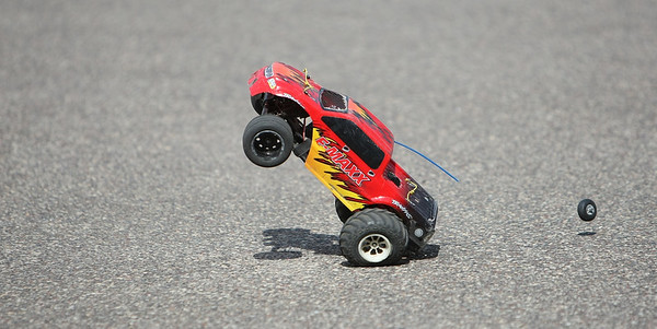 RC cars and trucks 20Aug11