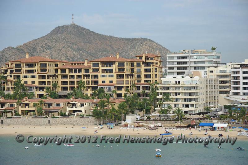 Condos, Cabo San Lucas