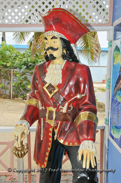 Captain Rum Cake
