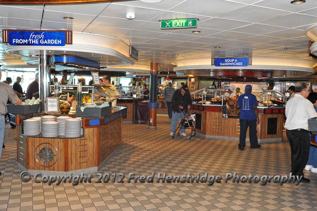 The Windjamer Cafe