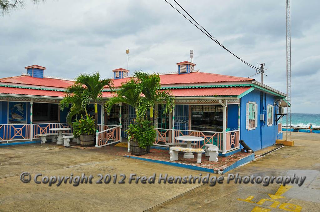 The Rum Cake Store